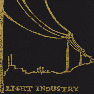 ilkae - light industry+